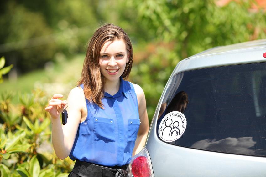 Code de la route permis AAC